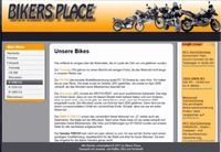 zum Bikers Place